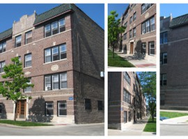 3647 - 3657 N. Racine, Chicago, IL